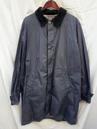 Barbour Light Weight Harrier Coat
