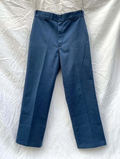 90~00's Old Dickies 874 Work Pants Made in USA