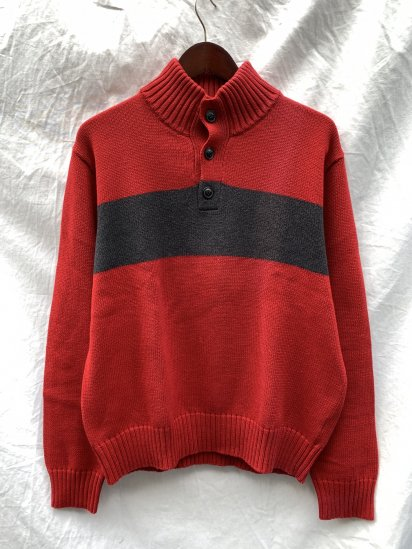 AMERICAN LIVING Cotton Knit Pullover Sweater<BR>SPECIAL PRICE 3,900+Tax