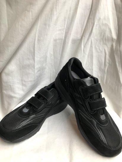 SAS (San Antonio Shoemakers) JV Mesh MADE IN U.S.A Black
