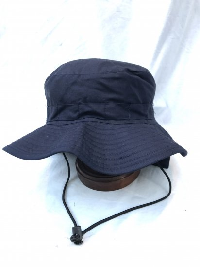 Dead Stock Royal Navy TROPICAL HAT