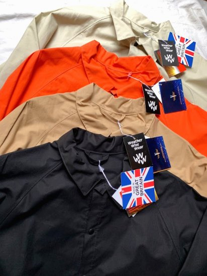 Weather Wise Wear Made in UK