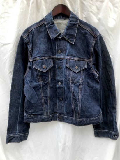 <img class='new_mark_img1' src='https://img.shop-pro.jp/img/new/icons50.gif' style='border:none;display:inline;margin:0px;padding:0px;width:auto;' />60-70's Vintage LEVI'S 70505 MADE IN U.S.A