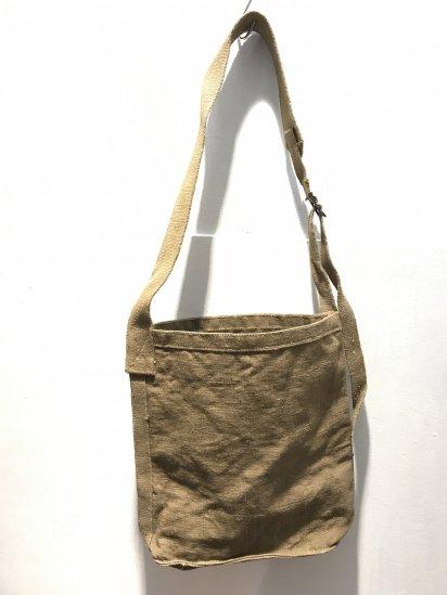 50's Vintage Dead Stock Italian Army Ammunition Bag
