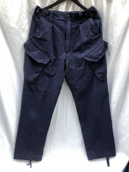 USED Royal Navy PCS (Personal Clothing System) Trousers 85/84/100