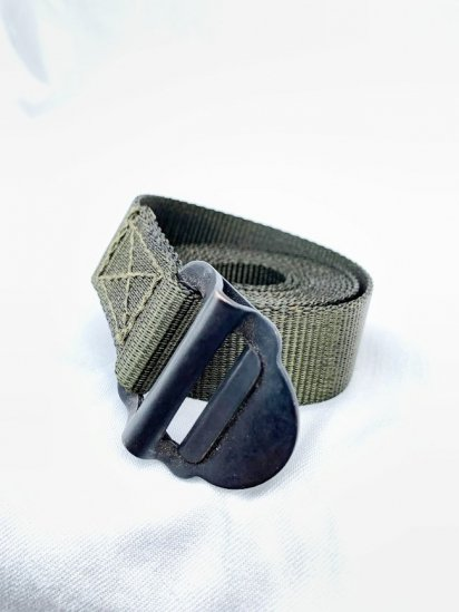 80's Vintage Dead Stock British Army Utility Strap