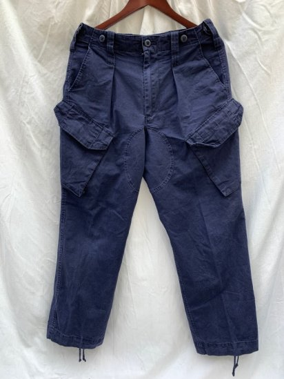 USED Royal Navy PCS (Personal Clothing System) Trousers 75/84/100