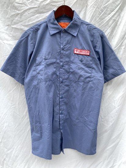 90's~ Old UNIVERSAL OVERALL USA Work Shirts