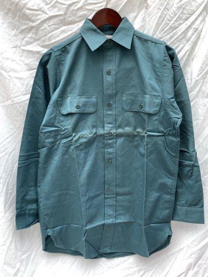 50~60's Vintage Dead Stock BIG YANK Work Shirts