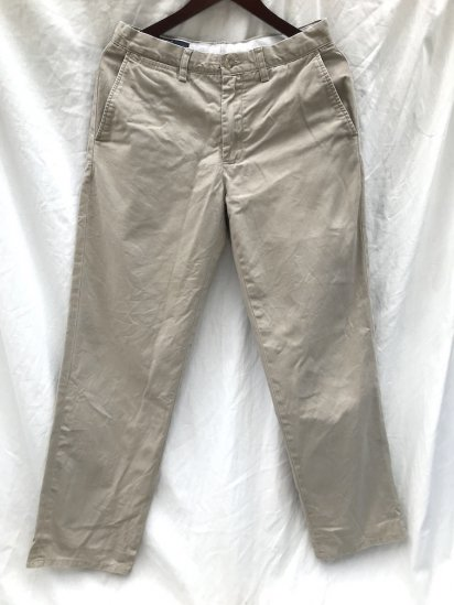 """Old Ralph Lauren Chino Trousers """"Pony on the Waist"""" 31 x 31"""