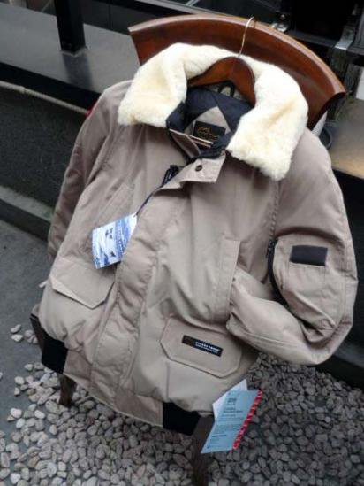CANADA GOOSE  AIR FORCE JACKET