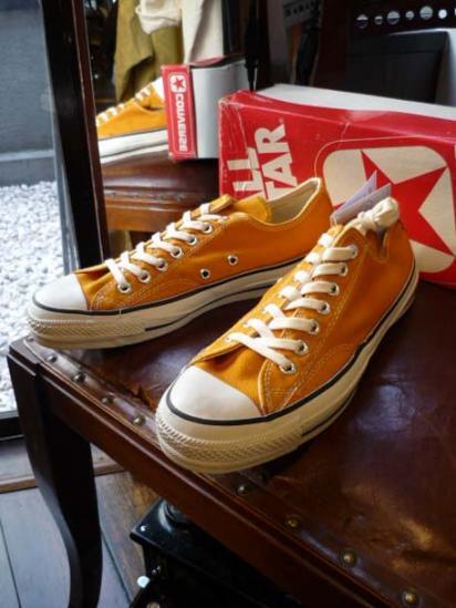 Converse ALL STAR 70-80'S DEAD STOCK