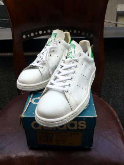 aidas STAN SMITH MADE IN FRANCE 80`S