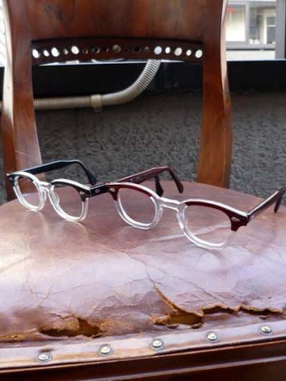TART OPTICAL ARNEL 50's Vintage Dead Stock