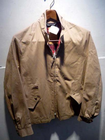 BARACUTA G-4 Jacket