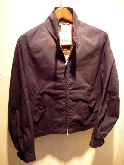 BARACUTA G-3 Jacket