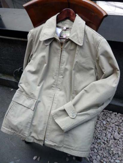 Abercrombie & Fitch Jacket 60-70`S Vintage