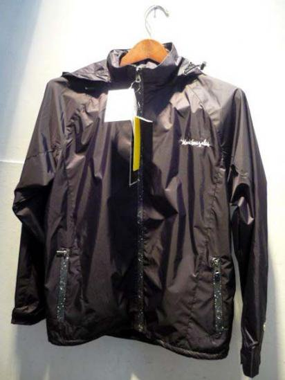 Mark Gonzales nylon jacket
