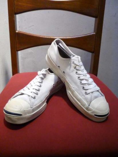 Converse JACK PURCELL P.F 70'S VINTAGE