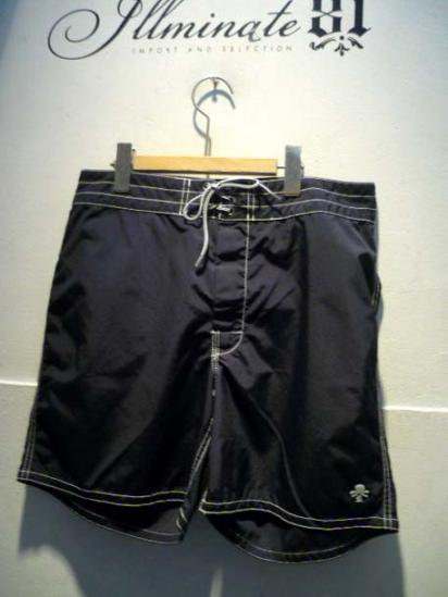 RALPH LAUREN RUGBY SWIM SHORTS