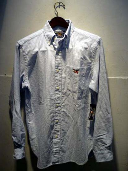 American Living Ox stripe shirts