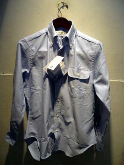 INDIVIDUALIZED SHIRTS OX illminate別注