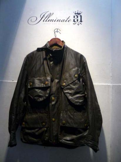 BARBOUR International 50's Vintage