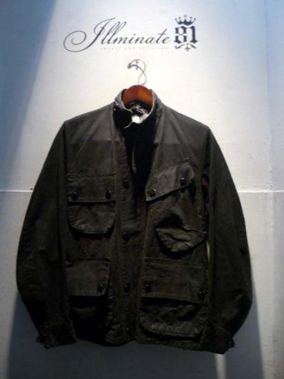 BARBOUR International 60's Vintage