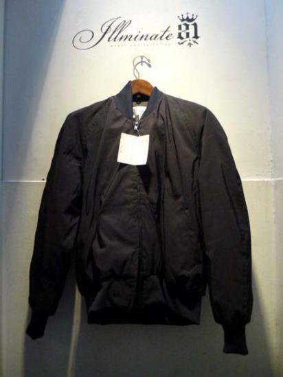 Crescent Down Works Bomber Jacket