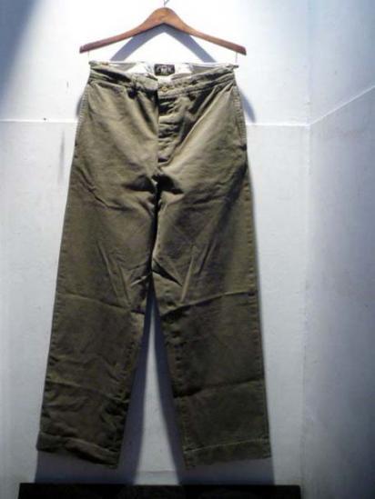 RRL chino Pants