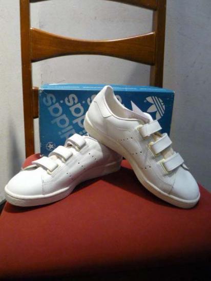 Adidas Master 80-90'S Vintage DEAD STOCK