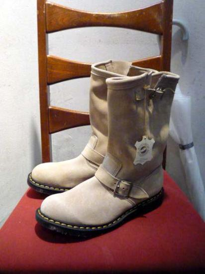 Illminate Shoes Supply Engineer boots