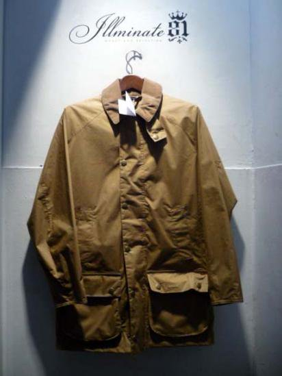 Barbour Light Weight Contemporary beaufort