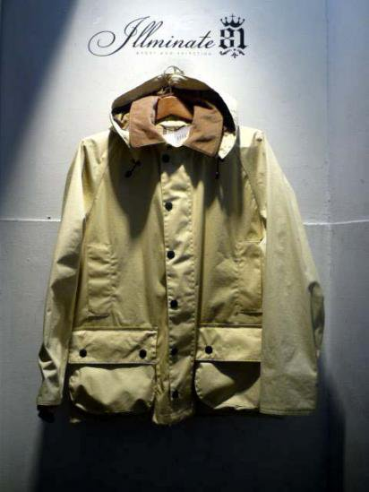 Barbour Light Weight Bedale Jacket