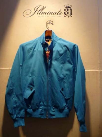 BARACUTA G-9 Jacket