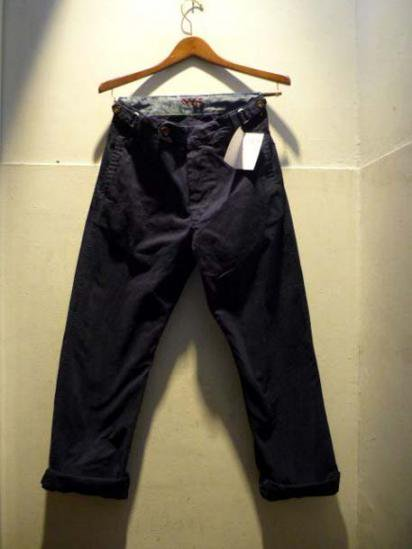 REDs Italy chino pants