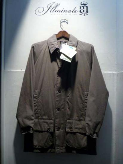 Barbour Classic  Beaufort mac  Jacket