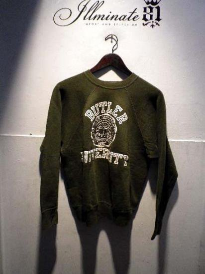 Champion 60`S Vintage  Runtag  Sweat