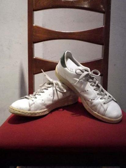 adidas HAILLET 70's Vintage
