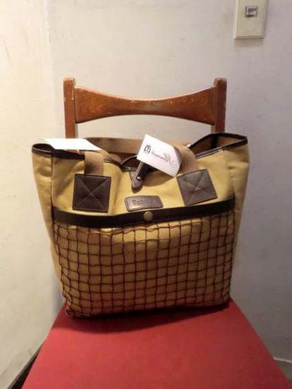 Barbour Tote bag