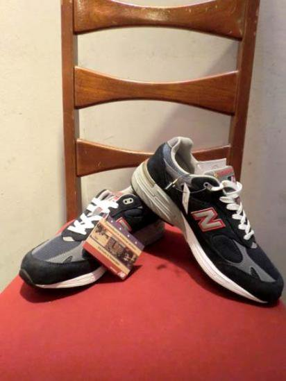 New Balance 993 Military''US COAST GUARD''