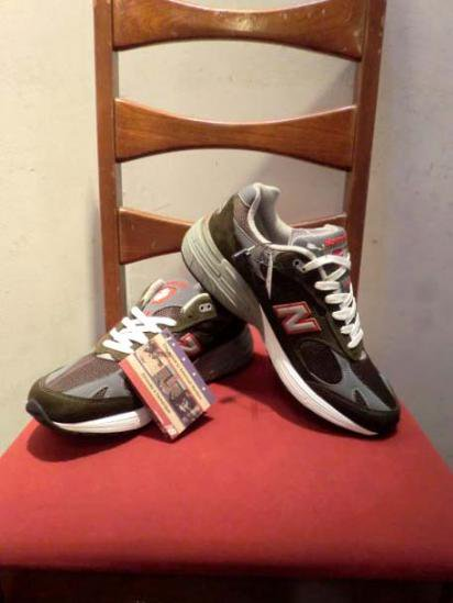 New Balance 993 Military''US Marine Corps''