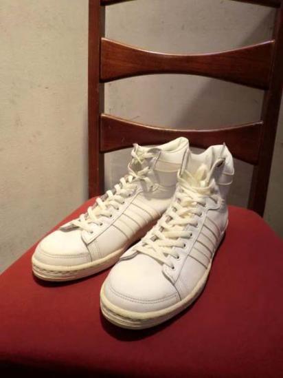 adidas Jabber 80's Vintage Dead stock