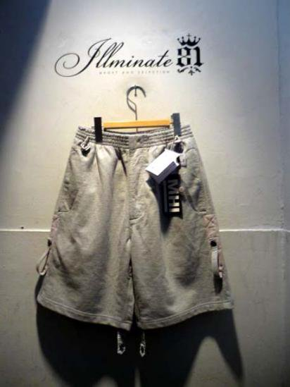 Maharishi Sweat Snoshorts