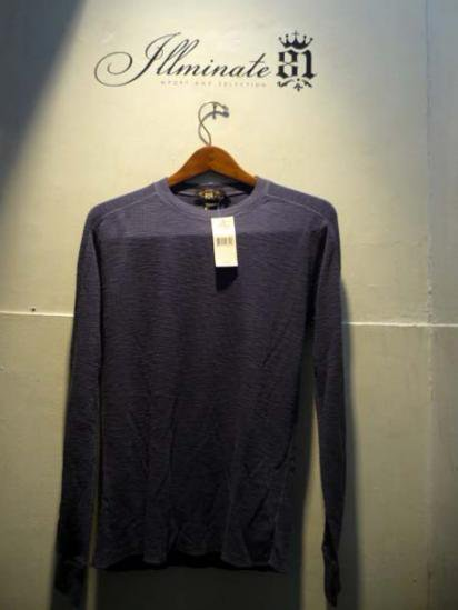 RRL Thermal L/S T-Shirts
