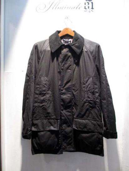 Barbour Bristol Jacket