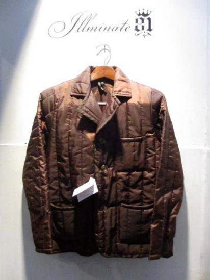 LAVENHAM Quilted 3B Jacket
