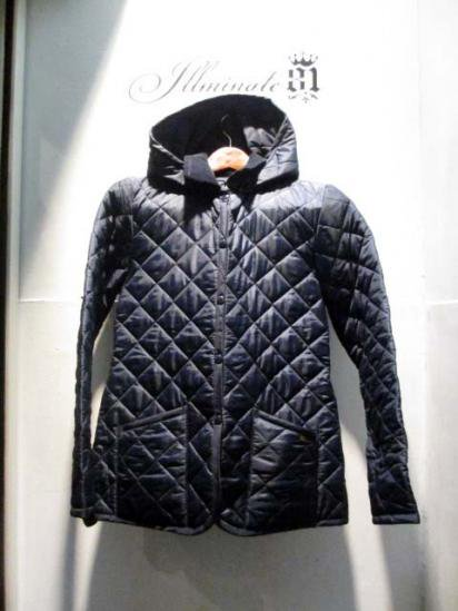 LAVENHAM Quilted Jacket Lady's