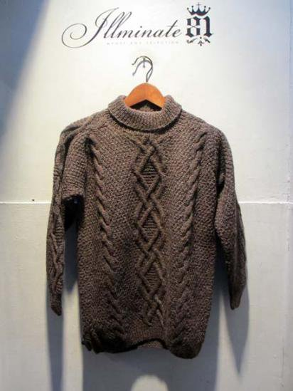 INVERALLAN  Turtle neck