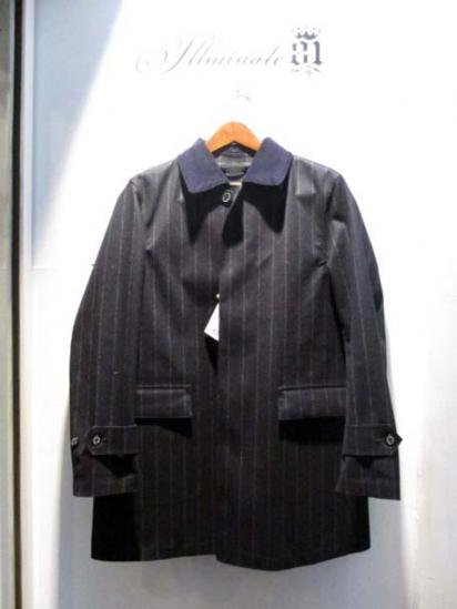 Mackintosh Rubberised Coat